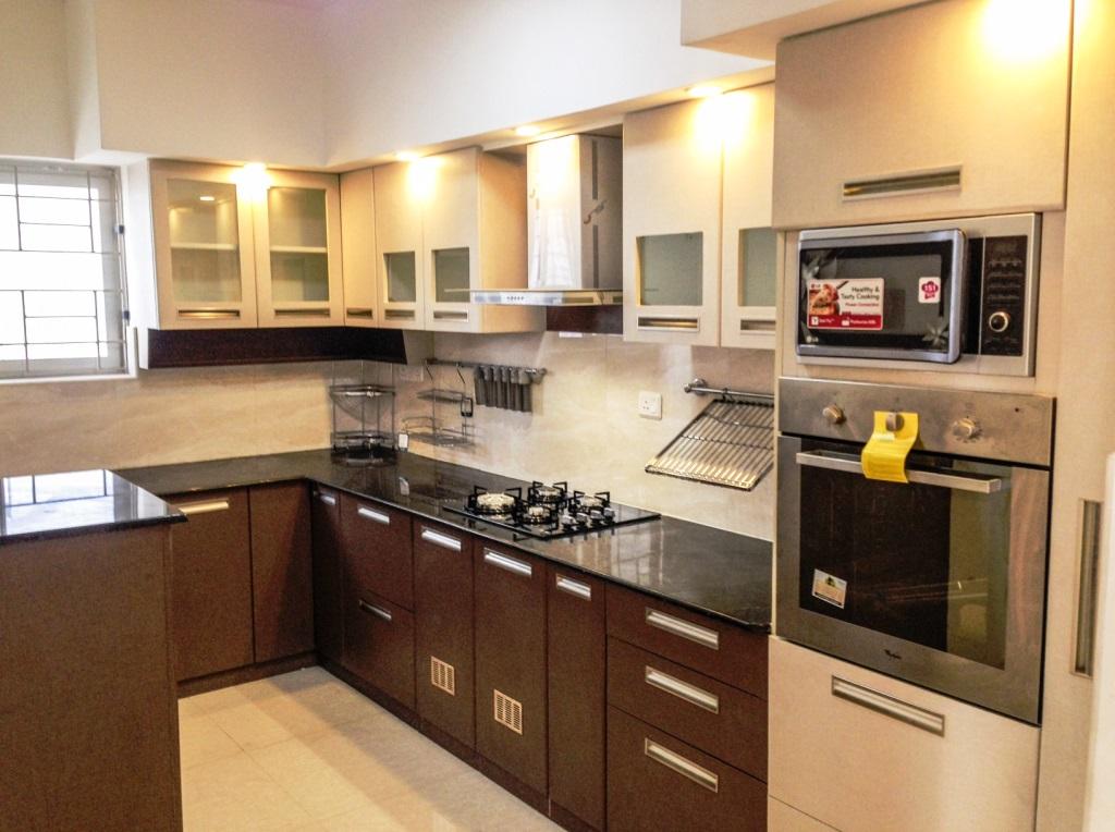 Kitchen Interior Designers Decorators In Chennai