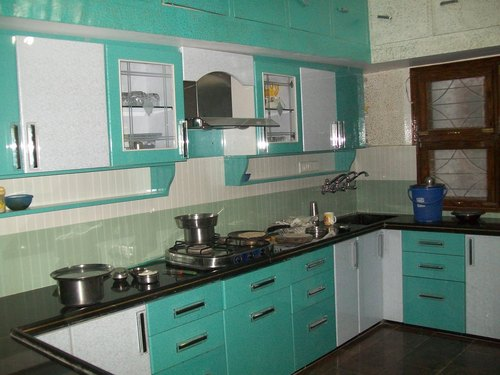 Services Provided. Modular Kitchen ...
