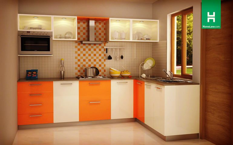 Modular Kitchen Design For Small Kitchen In India Kitchen